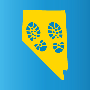 Walk Around Nevada mobile app