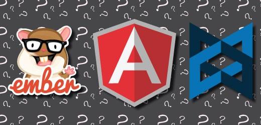 Angular Vs Backbone Vs Ember. Which one to choose?